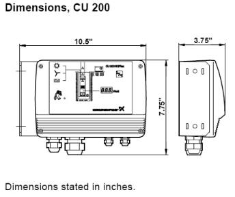 cu_200 grundfos cu200 switch & connection controller for solar pumps with grundfos cu 200 wiring diagram at bakdesigns.co